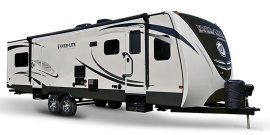 2016 EverGreen Ever-Lite 298RLS specifications