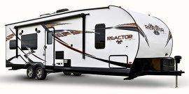 2016 EverGreen Reactor 25FQS specifications