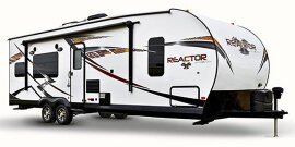 2016 EverGreen Reactor 26FS specifications