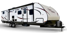 2016 EverGreen Sun Valley 293RK specifications