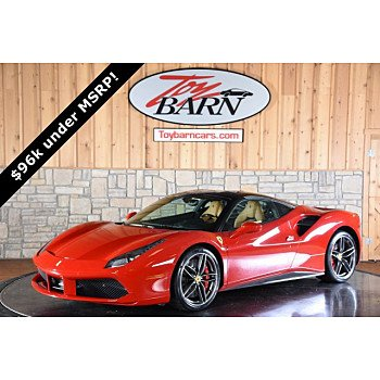 2016 Ferrari 488 GTB for sale 101046664