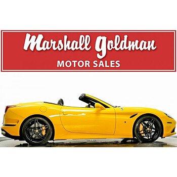 2016 Ferrari California for sale 101179532