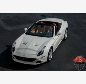 2016 Ferrari California for sale 101266163