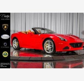 2016 Ferrari California for sale 101287299