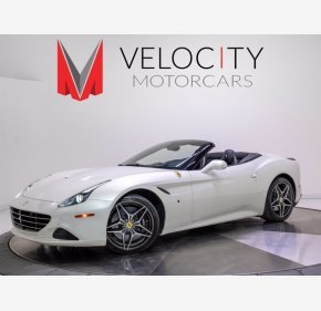 2016 Ferrari California T for sale 101359887