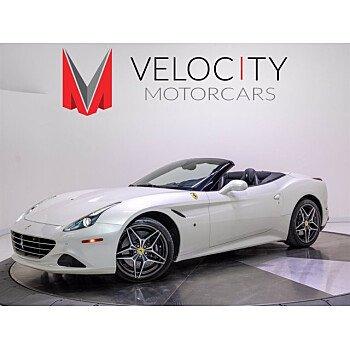 2016 Ferrari California T for sale 101359887