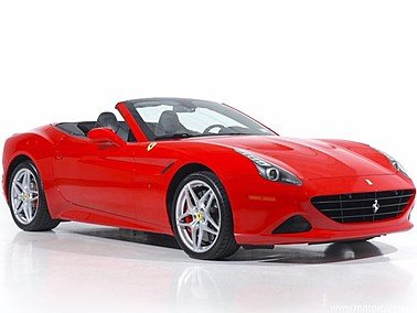 2016 Ferrari California for sale 101569785
