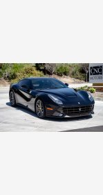2016 Ferrari F12 Berlinetta for sale 101154811