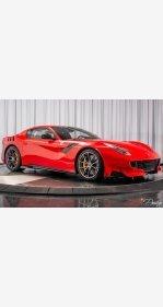 2016 Ferrari F12tdf for sale 101077356