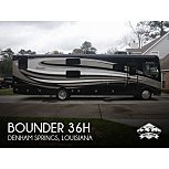 2016 Fleetwood Bounder 36H for sale 300220654