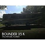 2016 Fleetwood Bounder for sale 300245520