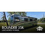2016 Fleetwood Bounder for sale 300327327