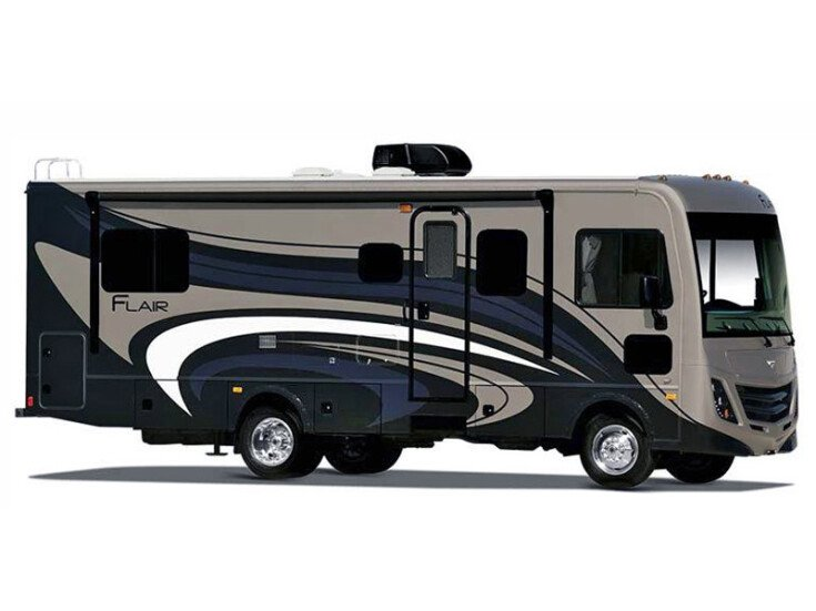 2016 Fleetwood Flair 26D specifications