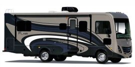 2016 Fleetwood Flair 31W specifications