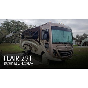 2016 Fleetwood Flair for sale 300220074