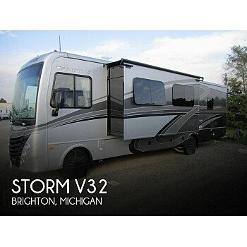 2016 Fleetwood Storm for sale 300191213