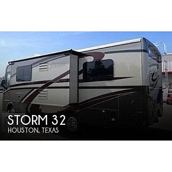 2016 Fleetwood Storm for sale 300198016