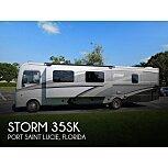 2016 Fleetwood Storm for sale 300269477