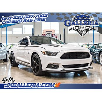 2016 Ford Mustang GT Coupe for sale 101000775