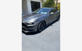 2016 Ford Mustang GT Coupe for sale 101535796