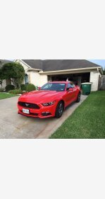 2016 Ford Mustang Coupe for sale 100781269