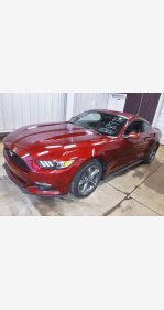2016 Ford Mustang Coupe for sale 100982781