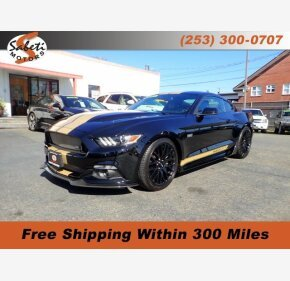 2016 Ford Mustang Shelby GT350 for sale 101033956