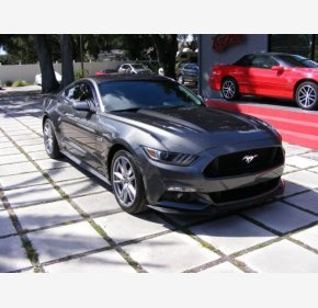 2016 Ford Mustang GT Coupe for sale 101036764