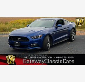 2016 Ford Mustang GT Coupe for sale 101040932
