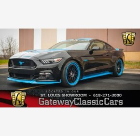 2016 Ford Mustang GT Coupe for sale 101058665