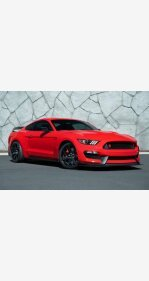 2016 Ford Mustang Shelby GT350 Coupe for sale 101064612
