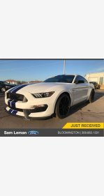 2016 Ford Mustang Shelby GT350 Coupe for sale 101069152