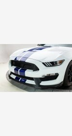 2016 Ford Mustang Shelby GT350 Coupe for sale 101070238
