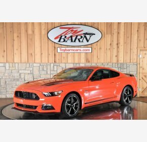 2016 Ford Mustang GT Coupe for sale 101074622