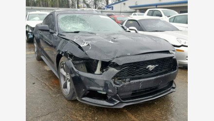 2016 Ford Mustang Coupe for sale 101097660