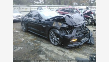 2016 Ford Mustang GT Coupe for sale 101107541
