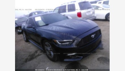 2016 Ford Mustang Coupe for sale 101108297