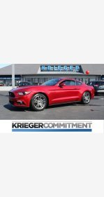2016 Ford Mustang Coupe for sale 101109364