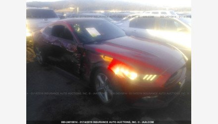 2016 Ford Mustang GT Coupe for sale 101110597