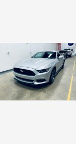 2016 Ford Mustang Coupe for sale 101117221