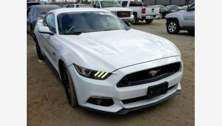 2016 Ford Mustang GT Coupe for sale 101121138