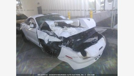 2016 Ford Mustang GT Coupe for sale 101124163