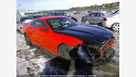 2016 Ford Mustang Coupe for sale 101124194