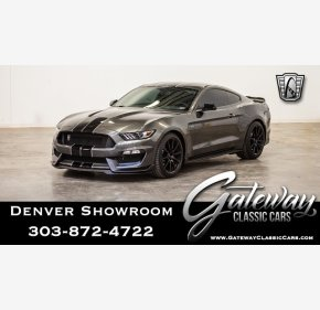 2016 Ford Mustang Shelby GT350 Coupe for sale 101124468