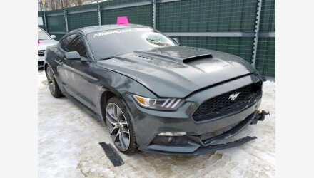 2016 Ford Mustang Coupe for sale 101125639