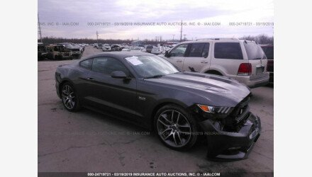 2016 Ford Mustang GT Coupe for sale 101125766