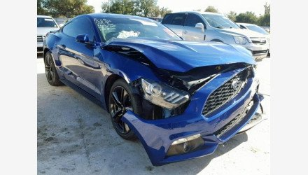 2016 Ford Mustang Coupe for sale 101126293