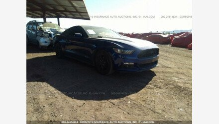 2016 Ford Mustang Coupe for sale 101127167