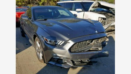 2016 Ford Mustang Coupe for sale 101127602