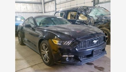 2016 Ford Mustang Coupe for sale 101127605